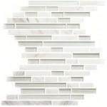 Random-Strip-Bianco-Carrara+Glass