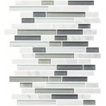 Random-Strip-Glass+Bianco-Carrara